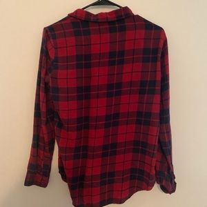 Size S Forever 21 Flannel